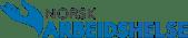 Norsk Arbeidshelse png logo